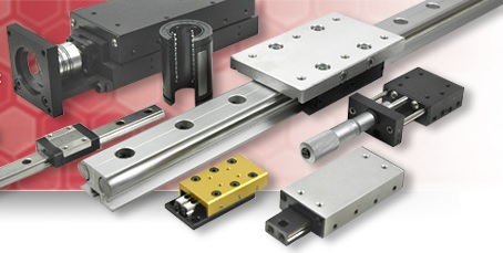 Linear Bearings Suppliers