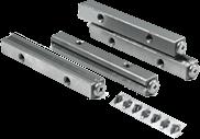 Linear Roller Bearings