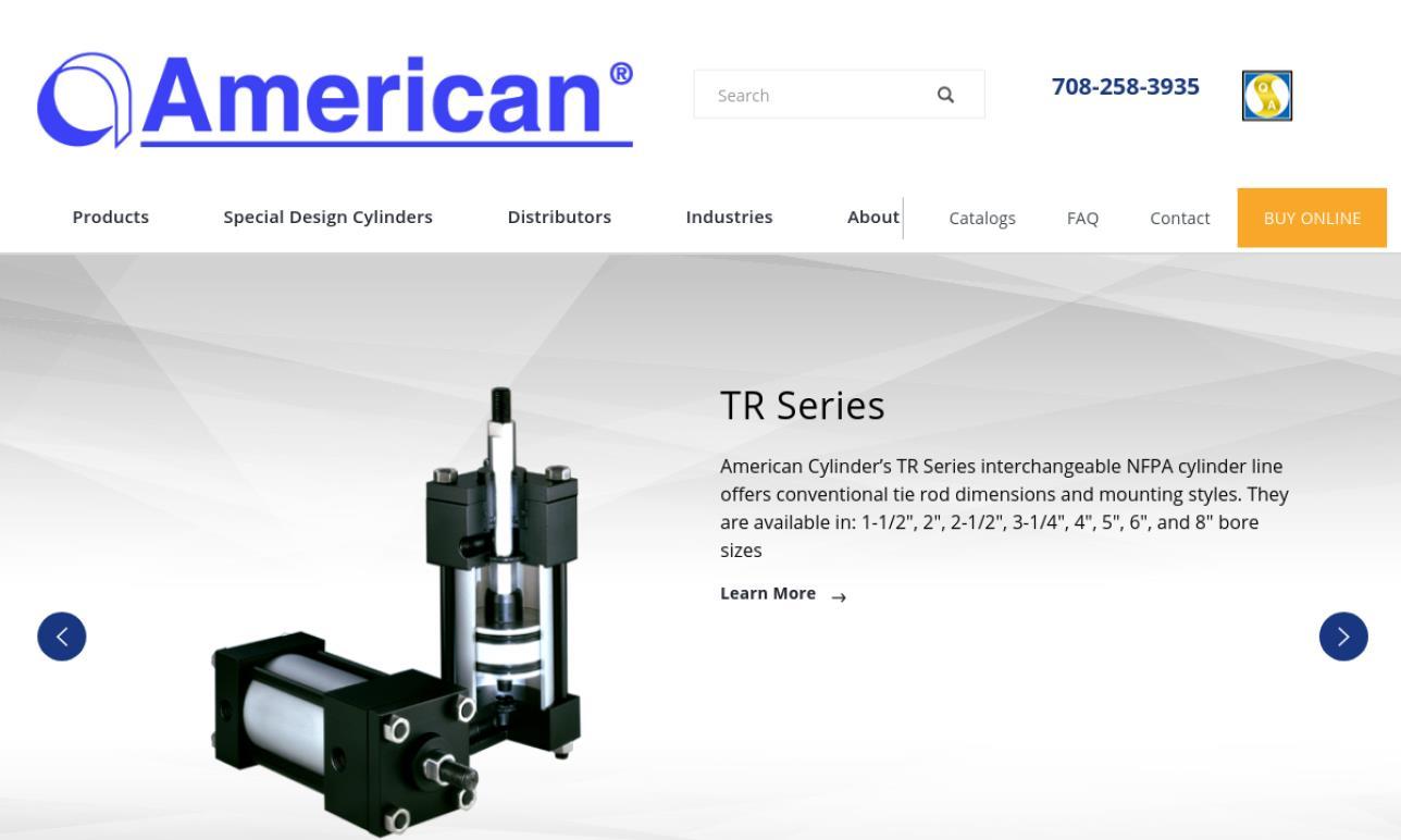 American Cylinder Co., Inc.