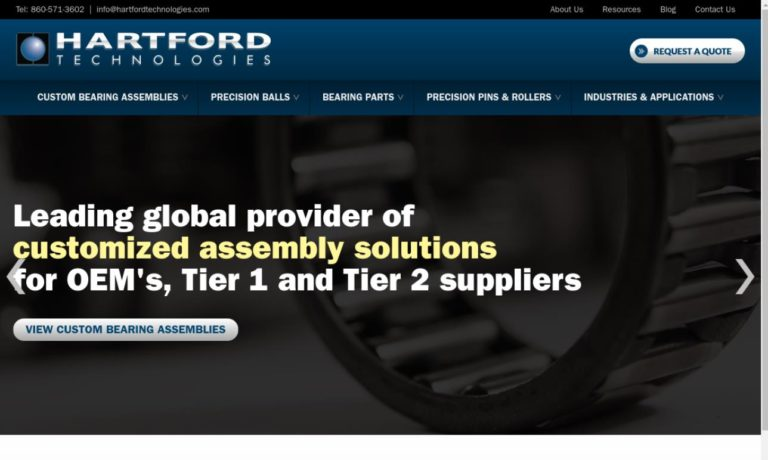 Hartford Technologies
