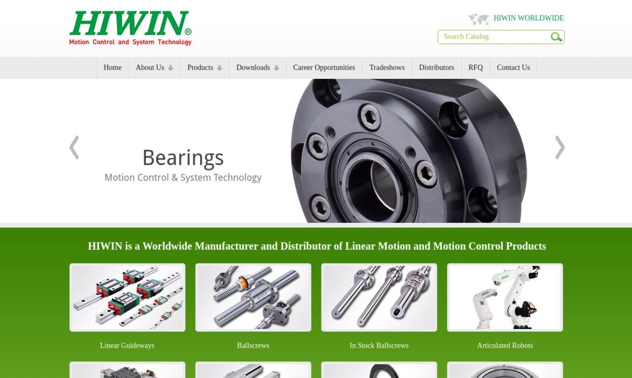 HIWIN Corporation