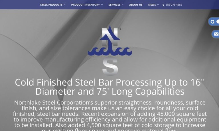 Northlake Steel Corporation