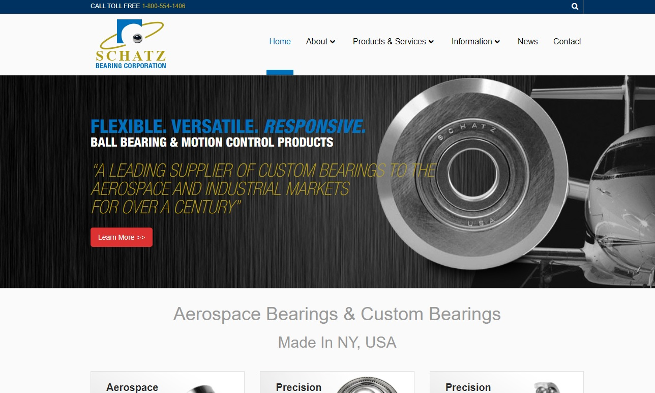 Schatz Bearing Corporation